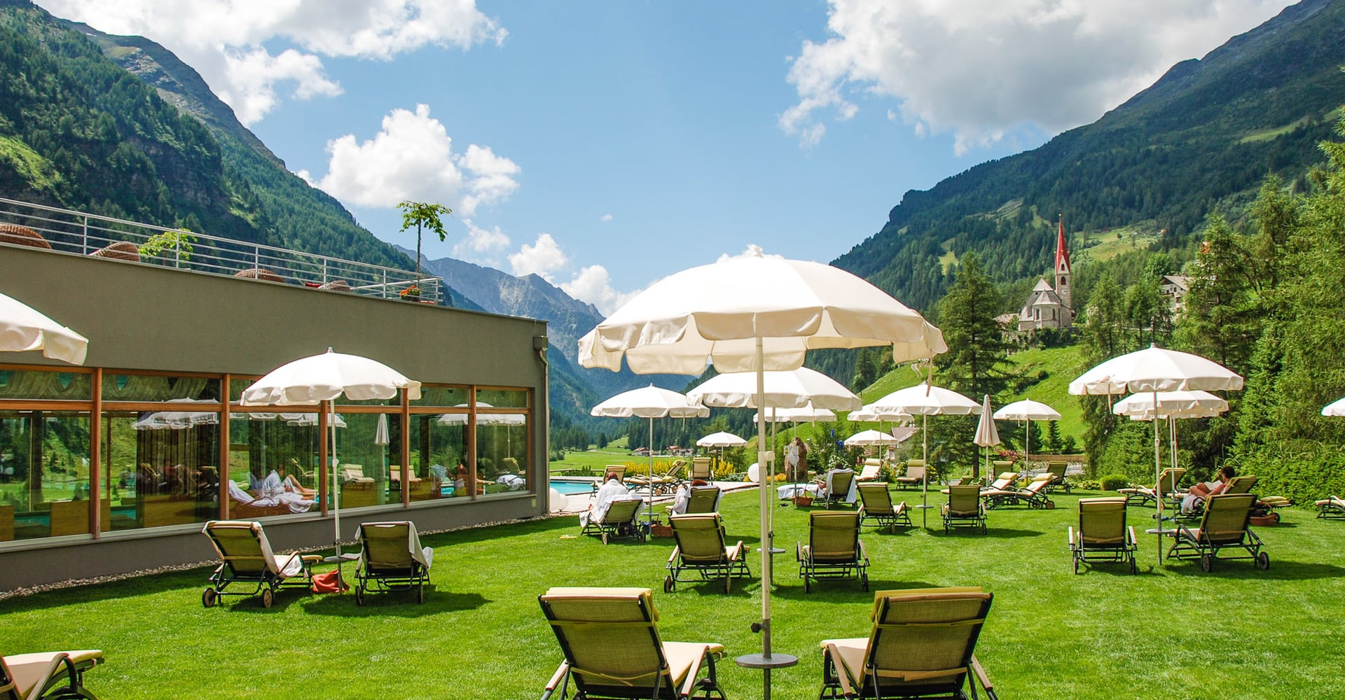 Nature Hotel South Tyrol – Retreatment Oasis Amid Mountains