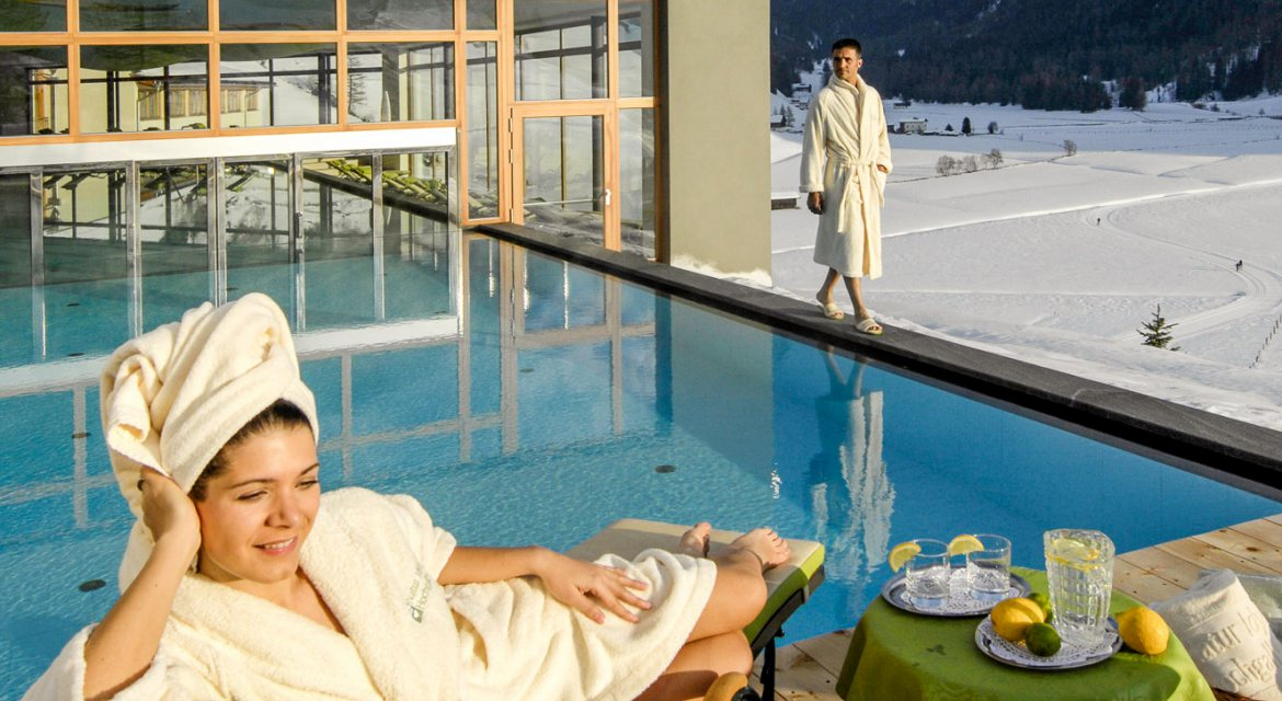 Winter & SPA - 4 or 3 nights