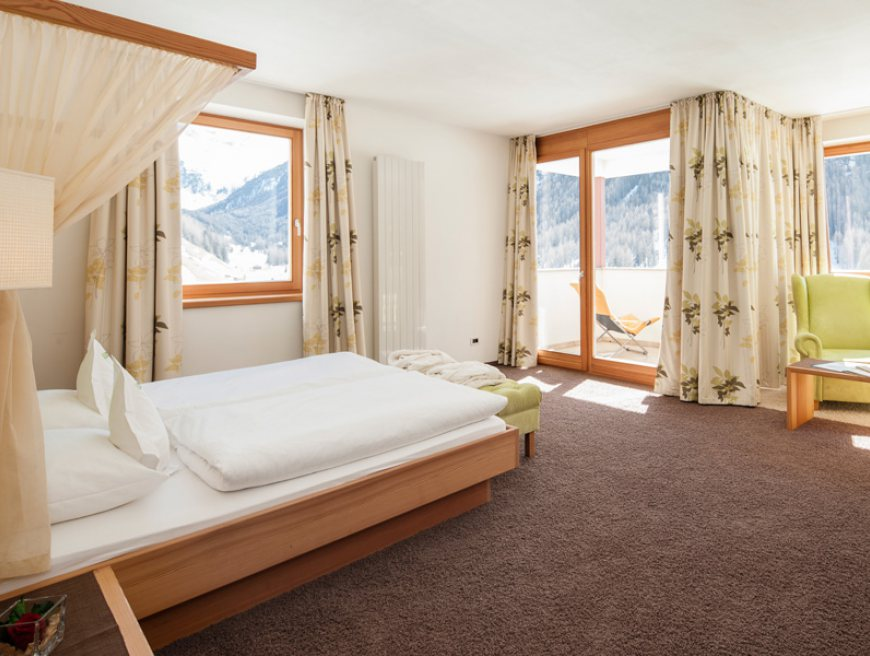 Wellness-Suite Hochgall